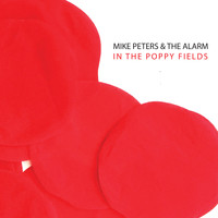 The Alarm - In the Poppy Fields EP