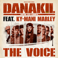 Danakil - The Voice