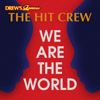 The Hit Crew - We Are The World