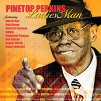 Pinetop Perkins - Ladies Man