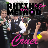 The Rhythm Method - Cruel