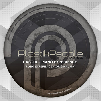 DaSoul - Piano Experience