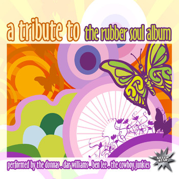 Various Artists - A Tribute To The Rubber Soul Album By The Beatles