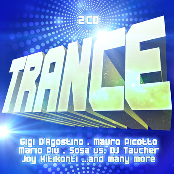 Various Artists - Trance