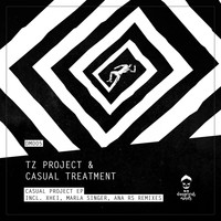 TZ Project , Casual Treatment - Casual Project EP