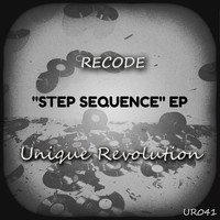 Recode (It) - Sequence EP