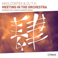 Miss Cortex & DJ T.H. - Meeting In The Orchestra
