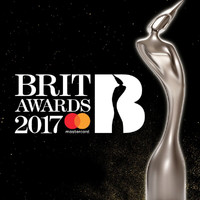Various Artists - BRIT AWARDS 2017