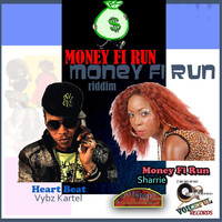 Various Artists - Money Fi Run Riddim