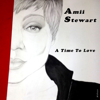 Amii Stewart - A Time to Love