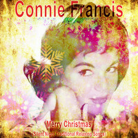 Connie Francis - Merry Christmas (Silent Night Traditional Relaxing Songs)