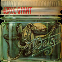 Gentle Giant - Octopus (Steven Wilson Mix)