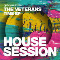 The Veterans - Time EP