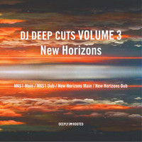DJ Deep - Cuts, Vol. 3 (New Horizons)