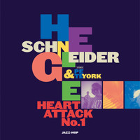 Helge Schneider / Pete York - Heart Attack No. 1