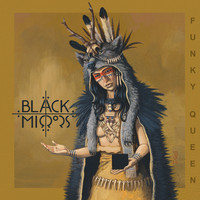 Black Mirrors - Funky Queen