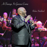 Ruben Studdard - A Change Is Gonna Come