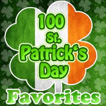 Various Artists - 100 St. Patrick's Day Favorites