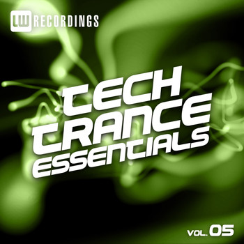 Various Artists - Tech Trance Essentials, Vol. 5