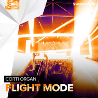 Corti Organ - Flight Mode