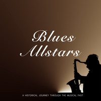 Various Artists - Blues Allstars