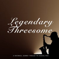 Dinah Washington, Clifford Brown, Max Roach Tentet - Legendary Threesome