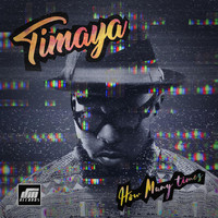 Timaya - How Many Times