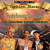 Layzie Bone - Redefining Success (feat. Layzie Bone, Gambino & Nesiri)
