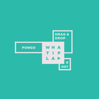 Drag & Drop - Pongo