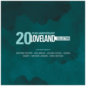 Various Artists - Loveland 20 Year Anniversary Collection