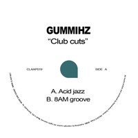 GummiHz - Club Cuts