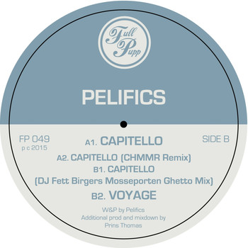 Pelifics - Capitello