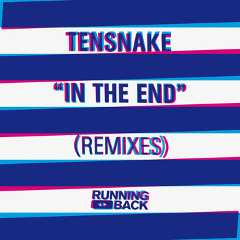 Tensnake - In The End (Remixes)