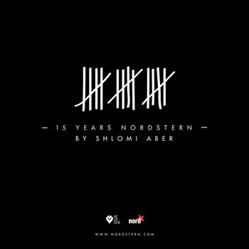 Shlomi Aber - 15 Years Nordstern mixed by Shlomi Aber