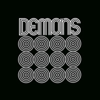 Demons - The Wrong Person Spec