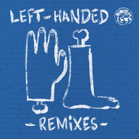 daniel steinberg - Left-Handed Remixes