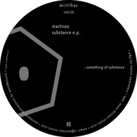 Martinez - Substance EP