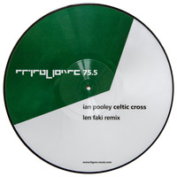 Ian Pooley - Celtic Cross (Len Faki Remix)