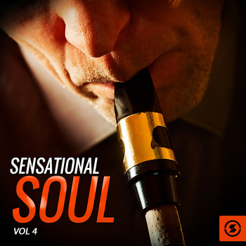 Various Artists - Sensational Soul, Vol. 4