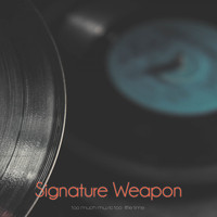 Frankie Valli - Signature Weapon (So Much Music Too Little Time)