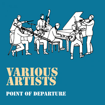 Various Artists - Point of Departure