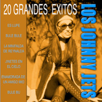Los Johnny Jets - Grandes Exitos