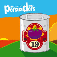 Persuaders Acoustic Duo - Nineteen