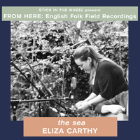 Eliza Carthy - The Sea
