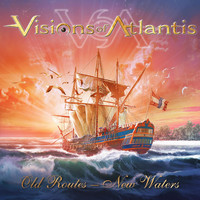Visions of Atlantis - Old Routes / New Waters