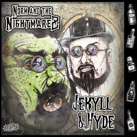 Norm & the Nightmarez - Jekyll & Hyde (Explicit)