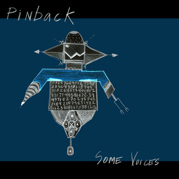 Pinback - Some Voices (Remastered)