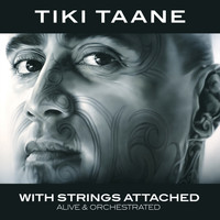 Tiki Taane - With Strings Attached (Alive & Orchestrated)