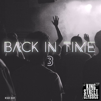 Various Artists - Back in Time, Vol. 3