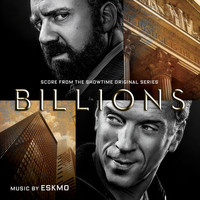 Eskmo - Billions (Music from the Original TV Series)